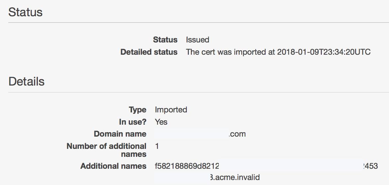 How I Exploited Acme Tls Sni 01 Issuing Lets Encrypt Ssl Certs For